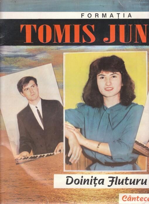 1996-tomis-junior--disc-vinil--1996