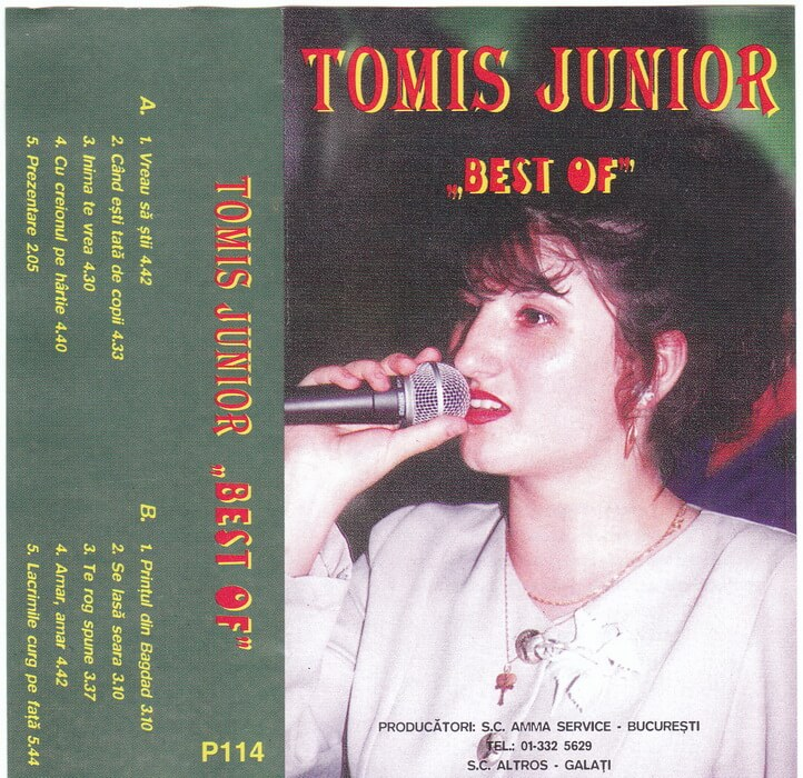 1999-tomis-junior-best-of--1999