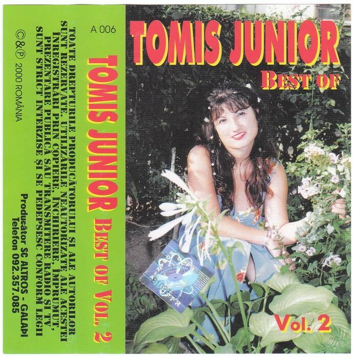 2000-tomis-junior-best-of-vol-2--2000