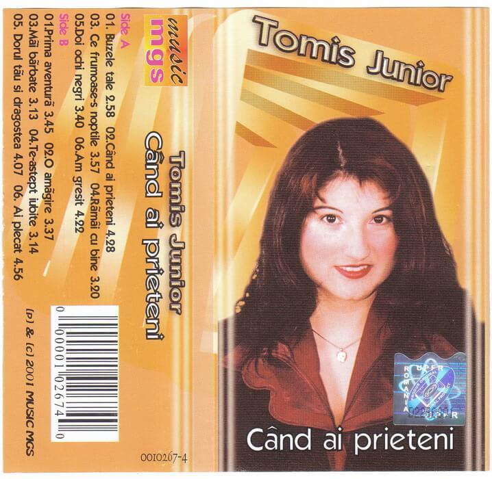 2001-tomis-junior-cand-ai-prieteni--2001