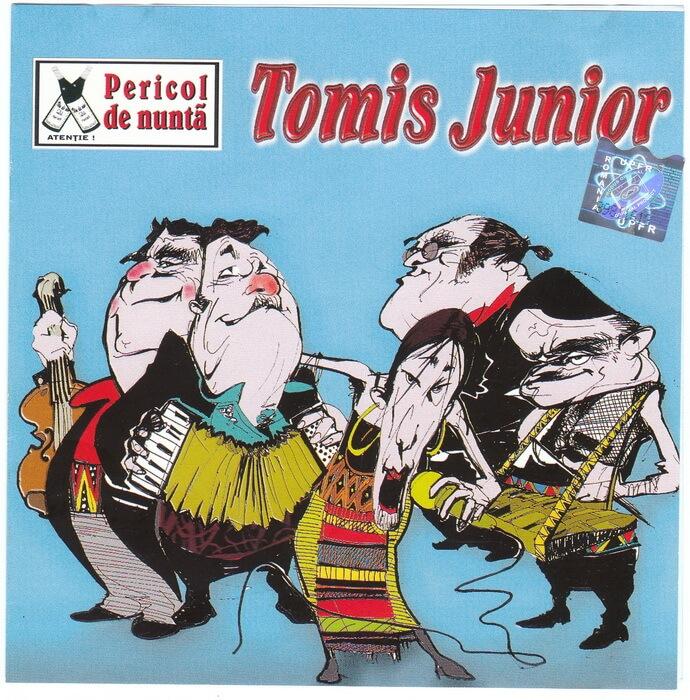 2001-tomis-junior-pericol-de-nunta--2001