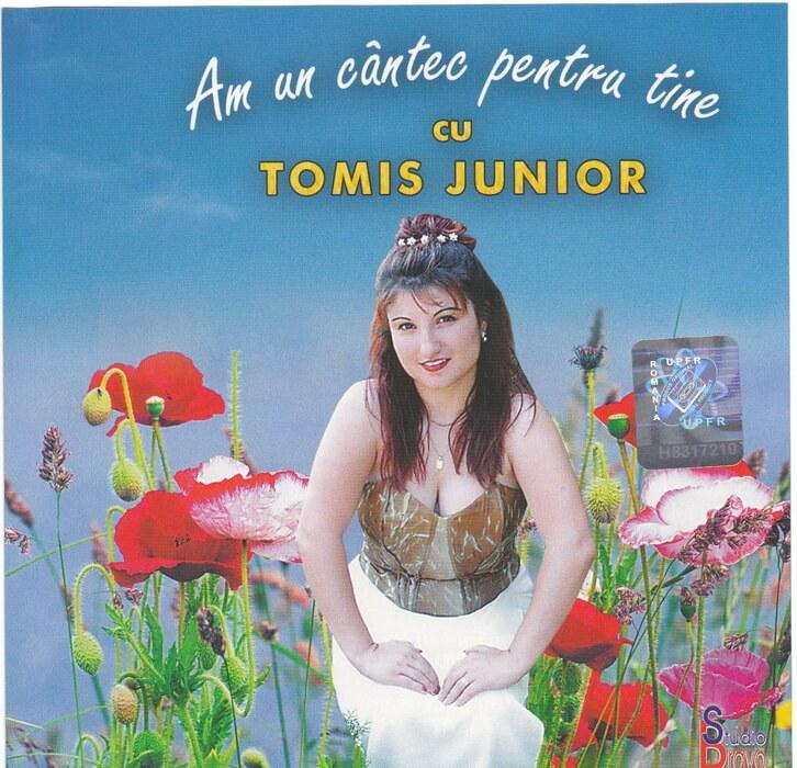 2003-tomis-junior-am-un-cantec-pentru-tine-2003