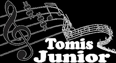 tomis-junior-logo
